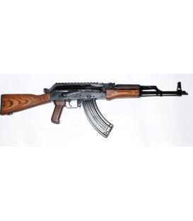 TGUN 7.62x39mm (AKM z szyną)