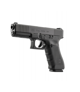 Glock 17 gen. 4 FS 9x19mm