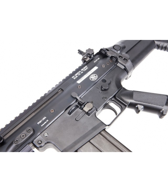 FN SCAR 17S (Heavy) 7.62x51mm