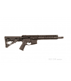 Noveske ROGUE HUNTER RIFLE 10,5""