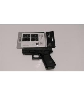 Glock 19 gen. 4 MOS 9x19mm