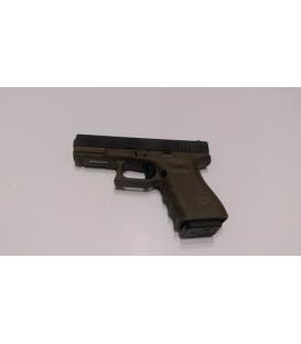 Pistolet Glock 19 gen 3 OLIVE 9x19mm