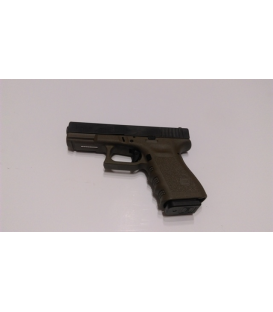 Glock 19 gen 3 OLIVE 9x19mm