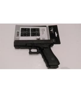 Glock 17 gen. 4 MOS 9x19mm