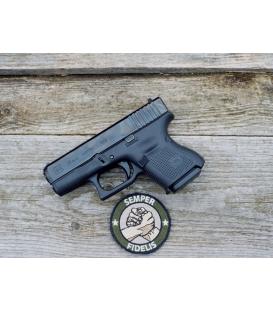 Pistolet Glock 26 gen 5 9x19mm