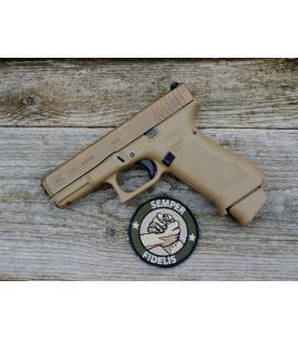 Pistolet Glock 19X 9x19mm