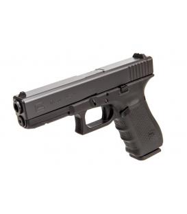 Glock 17 gen. 4 9x19mm