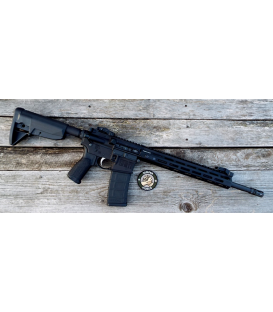 SAINT™ AR-15 – 5.56 W/ FREE FLOAT HANDGUARD