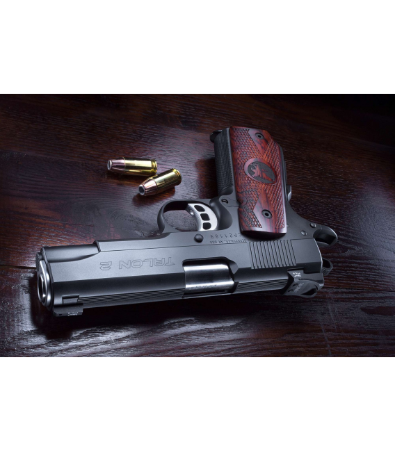 NIGHTHAWK TALON II WITH CONCEALED CARRY CURVE