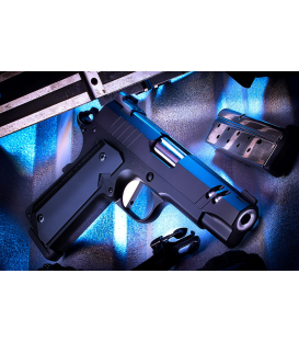 NIGHTHAWK TRI-CUT CARRY 9MM