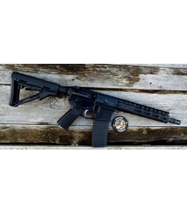 ROGUE HUNTER RIFLE 10,5""