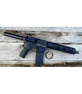 "Radical Firearms RF-15 10,5"" 5.56 FGS"