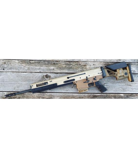 FN SCAR 20S 7.62x51mm