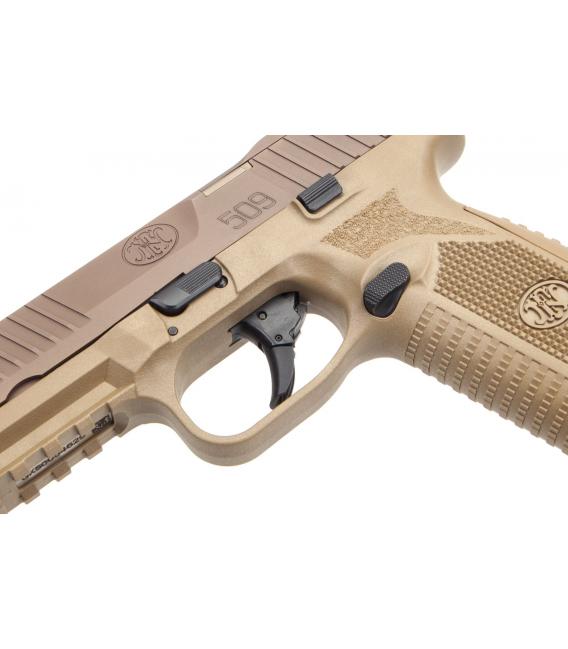 FN™ 509 Tactical FDE