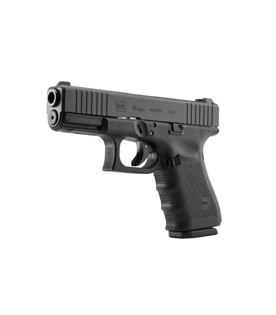 Glock 19 gen. 4 FS 9x19mm