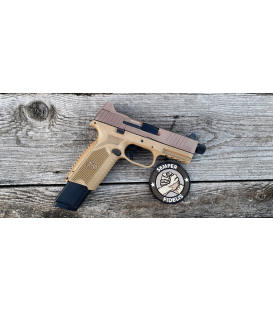 FN™ 509 Tactical FDE