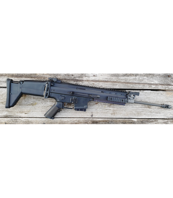 FN SCAR 16S BLK (Light) 5.56x45mm