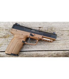 Pistolet FN FIVE SEVEN FDE 5.7X28MM