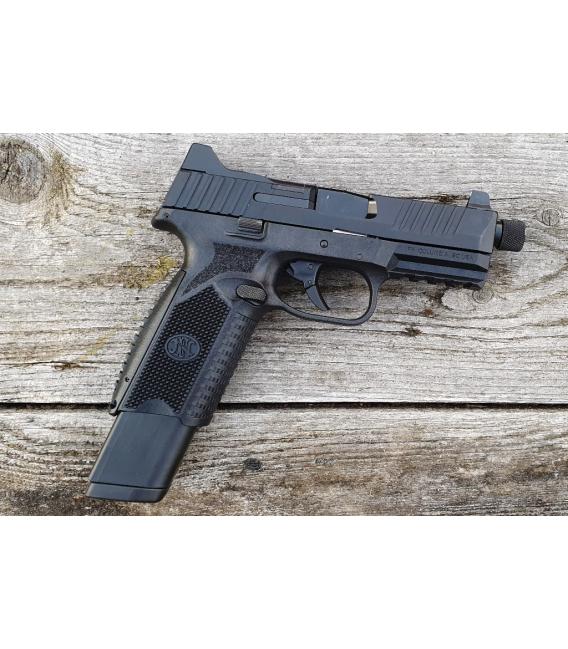 FN™ 509 Tactical BLK