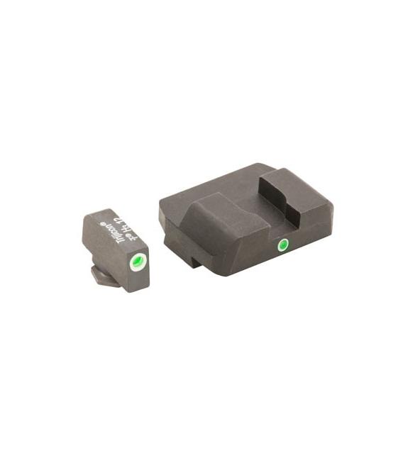 Przyrządy celownicze Ameriglo (GL-101) I-Dot Tritium do glocka