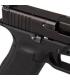 Obustronny, powiększony zatrzask zamka do pistoletów Glock gen.5