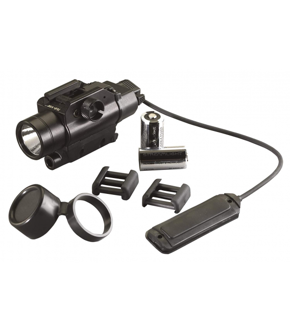 Latarka STREAMLIGHT TLR-VIR 69180 Infrared Tactical Weapons Light