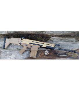 FN SCAR 17S (Heavy) FDE 7.62x51mm