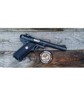 Pistolet Ruger Mark IV Target kal.22LR
