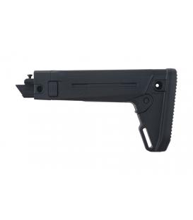 Kolba Magpul Zhukov-S Stock AK47 / AK74-Black