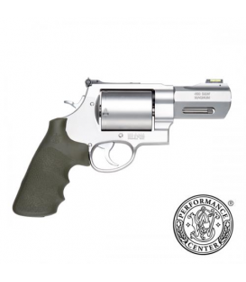 Rewolwer Smith & Wesson Model 460XVFR DA Revolver 3.5""