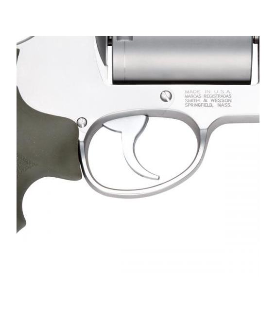 "Rewolwer Smith & Wesson Model 460XVFR DA Revolver 3.5"""