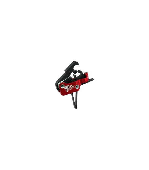 Spust Elftmann AR-10/.308 Trigger Straight