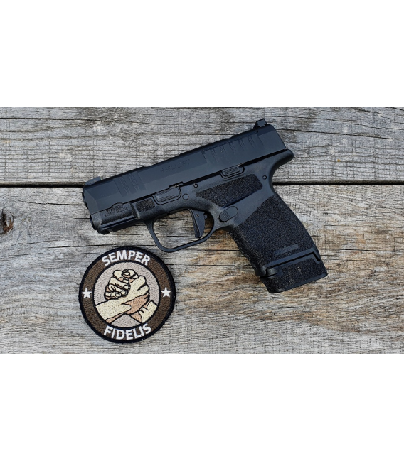Pistolet Springfield Hellcat OSP 9x19mm Micro-Compact OR