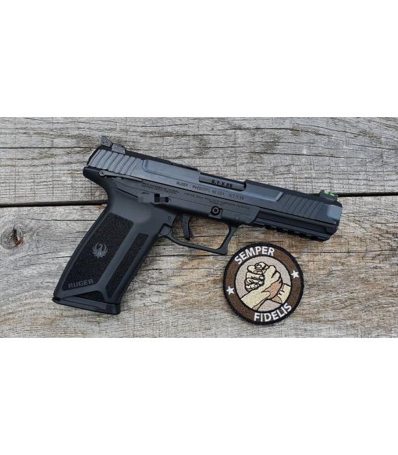Pistolet Ruger-57 5.7x28mm