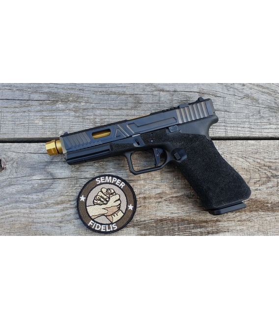 Pistolet Agency Arms Glock 17 G3 Urban Combat