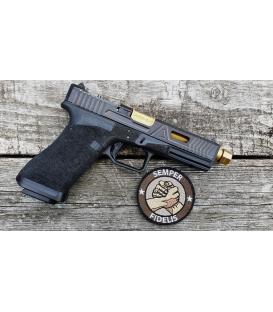Pistolet Agency Arms Glock 17 G3 Urban Combat AOS