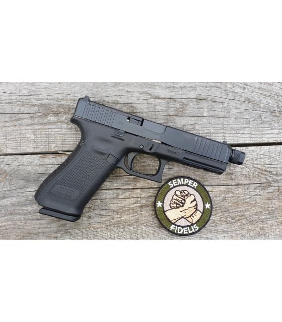 Pistolet Glock 17 gen 5 M13.5 MOS FS 9x19mm