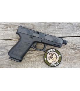 Glock 19 Gen 5 FS z lufą gwintowaną