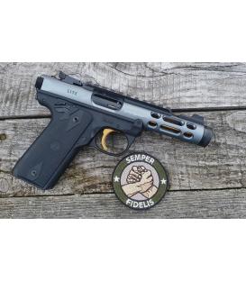 Pistolet Ruger Mark IV 22/45 Lite – Grey (43934)