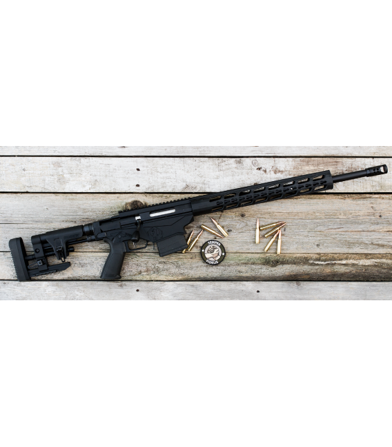 Karabin Ruger Precision Rifle .308 Gen 3