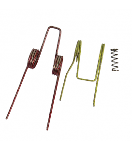 Zestaw sprężyn spustu JP Reliability Enhanced Spring Kit