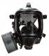 Maska przeciwgazowa CM-6M (pełnotwarzowa)