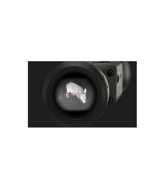 Luneta termowizyjna ATN Thor-LT 4-8x Thermal Rifle Scope