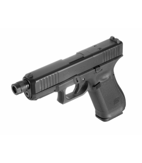 Glock 45 gen. 5 MOS FS z lufą gwintowaną