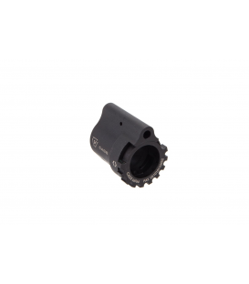 Regulowany blok gazowy Strike Industries Collar Adjustable Gas Block - .750