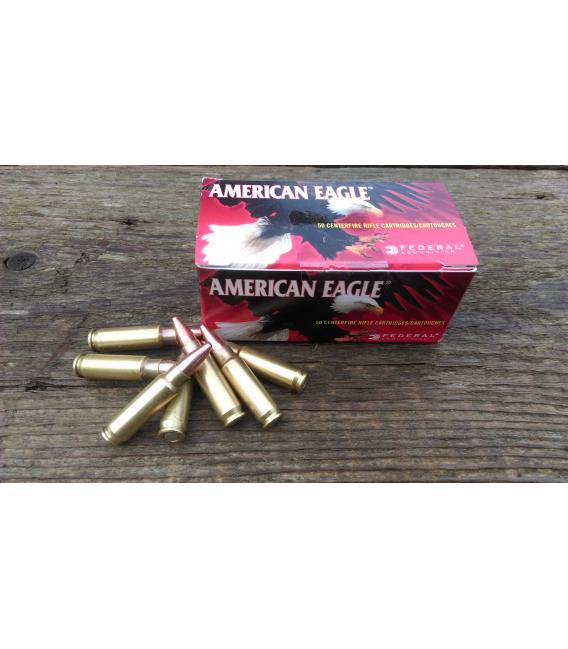 FEDERAL AMERICAN EAGLE 5.7x28mm, 40 GRAIN