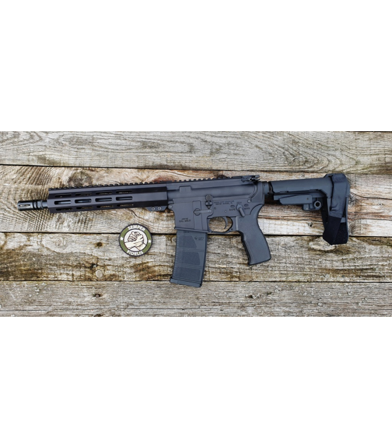 Andro Corp Industries HALO Plus AR-15 Pistol - 10.5""
