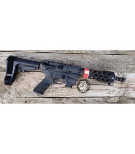 """JP Enterprises GMR-15 Pistol 8"""" kal.:9x19mm"""
