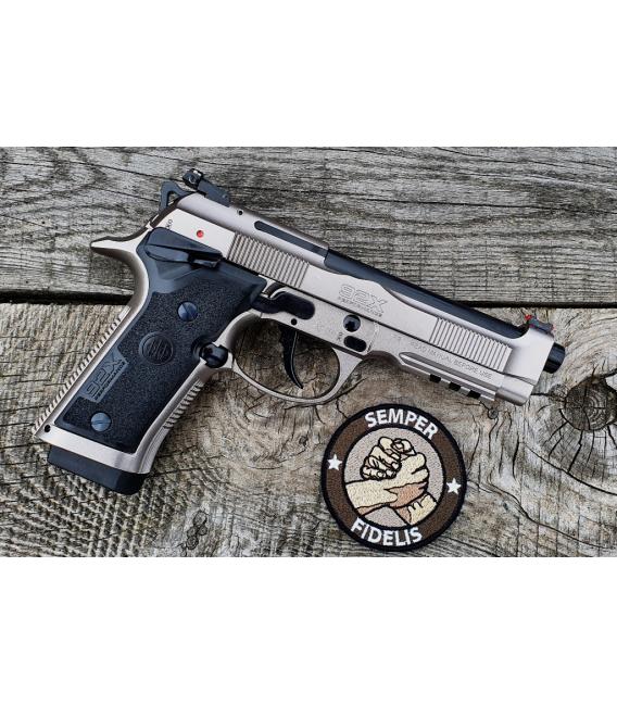 Pistolet Beretta 92X Target Plus kal.9x19mm
