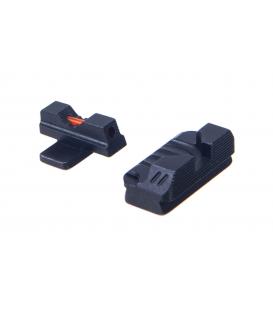 Przyrządy celownicze Zev Technologies CombatSight Set for Sig Slides -Fiber Optic